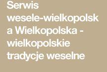 wesele wielkopolskie