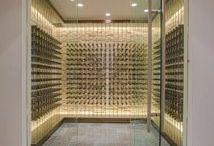 Modern Wine Cellar Designs from Around the World