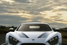 Cars / by Bilal Khalid