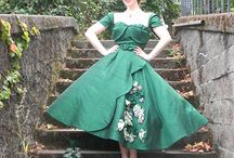 Vintage / Great vintage looks you can sew! / by PatternReview