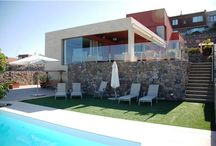 Villas in the Canary Islands / Travelopo offers Luxury Holiday Villas & Apartments in  The Canary Islands, Book your Canaries holiday villas and apartment with Travelopo.com