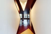 interior + space / by Cana Gokhan