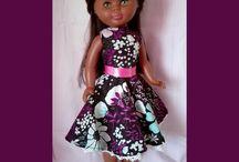 N&K Moda para muñecas Nancy / Vestidos de primavera y verano para muñeca Nancy y similar realizados de forma artesanal y con diseño exclusivo N&K