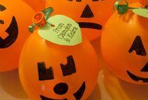 Party Halloween enfants