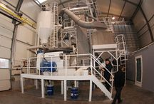 Feed Pelleting Lines / Modern and affordable technology for all kinds of feeds