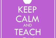 Quotes leerkracht / Quotes leerkrachten