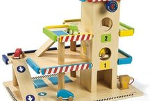 Wooden Toys / by No i Deer Gifts