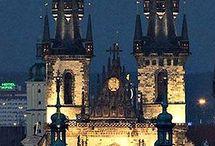 Prague, best destination.