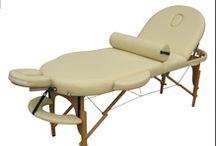 massage equip