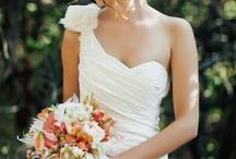 Robe de mariage / by morgane gandais