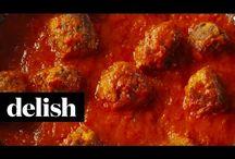 Food / Zucchini