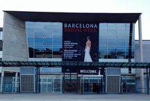 Barcelona Bridal Week 2014 / Barcelona Bridal Week # Stand # CollectionCymbeline2015  / by Cymbeline Paris