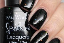 Indie Brand: My World Sparkles