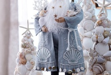Christmas  decorating / by Cherie Eckel