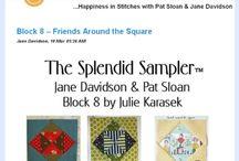 splendid sampler
