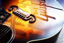 MUSIC☆●☆● / Love country music. Play the guitar, uke, and kinda drums. In  a band with friends. / by -> M A D Y <-