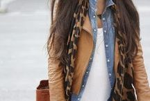 Outfit Ideas- Winter