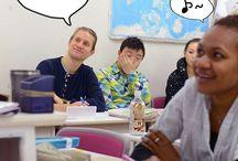 ★Japan・School
