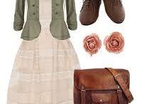 nápady na sukně