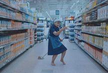 Film — Music Video