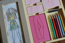 Mi infancia / Cosas que me rodearon en mi infancia: juguetes, dibujos animados, juegos, programas de tv, series, iconos infantiles
