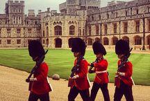 Engeland......Londen / Zuid, zuidwest Engeland