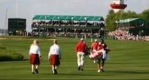 Fun @ RBC Heritage Golf Tournament, Hilton Head Island / hiltonheadusa.com or facebook.com/hiltonheadaccommodations