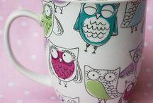 OWLS!! ❤