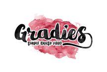 Gradies Brush