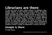 Librarians & Libraries