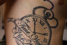tattoo montres