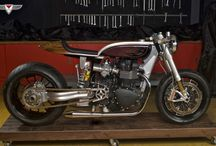 Bikz / Motorcycle