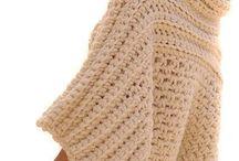 Crochet / by Alexandra