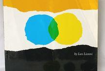KR Author Study Leo Lionni / by Mariah Kendrick