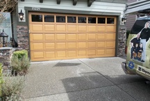 Aker Doors - Wood Doors