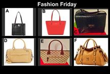 Fashion Friday at OneCentChic 9-5-14 / Choice Auction 10 PM at OneCentChic - Beautiful handbags for below retail - Just Bid and Win