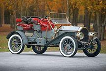 Pre 1920 Vehicles