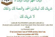 Wazifa for Hajj Umrah