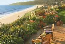 Gorgeous Orange County Coastal Resorts