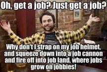 Career Humour