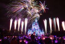 New Year's Disney Style