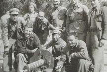 Brigadas internacionales en la guerra civil