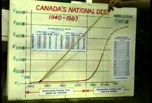 Canadian banking system exposed
