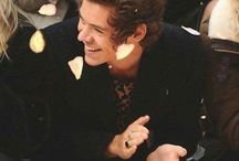 harold / he is a beautiful person and love is love.
