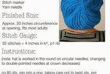 Knitting Knerd / by Kari Thomasgard