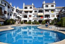 Apartament Cabo Roig Costa Blanca Spain