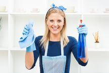 Tips for cleaning stains from wallpaper
