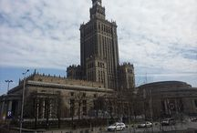 Varsovia / Varsovia, Polonia (2015)