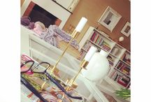 Living room vardagsrum