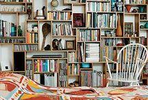 Books, Studies & Libraries